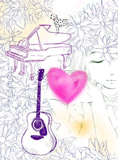 Flyer Illustration